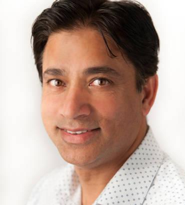 Dr. Amer Jilani MD FACP