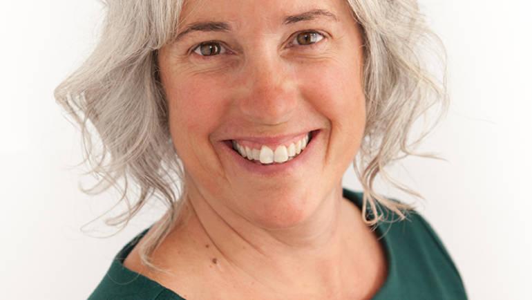 Deana Huntsbarger, CCRP