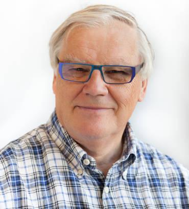 Dr. Donald V. Doell MD FRCPC