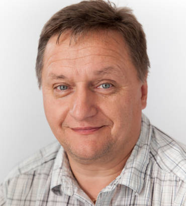 Dr. Oleg Veselskiy MD PhD FRCPC
