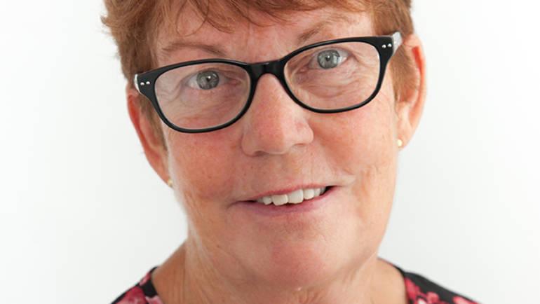 Sally Collins RN