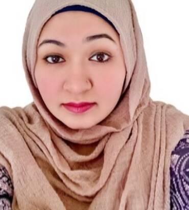 Dr. Sana Arshad MD