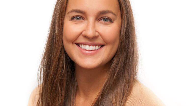 Dr. Katie Krause MSc, MD, FRCPC