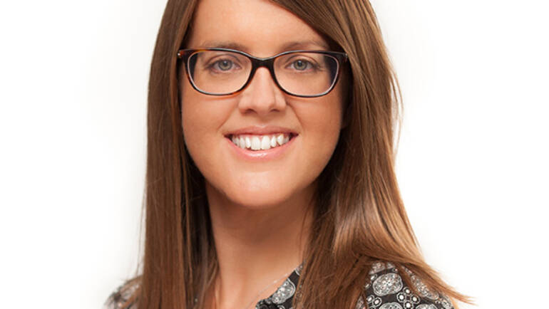 Dr. Sarah Brisbin BScH, MSc., MD FRCPC